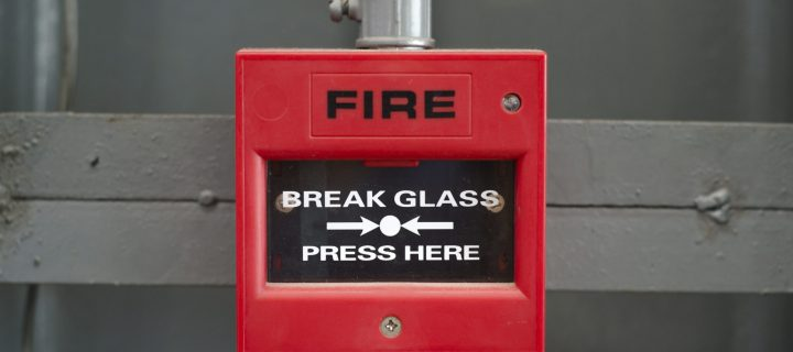 Fire Alarms: Which Type of System Do I Need? Image