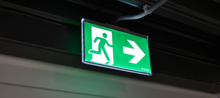 Emergency Lighting Image